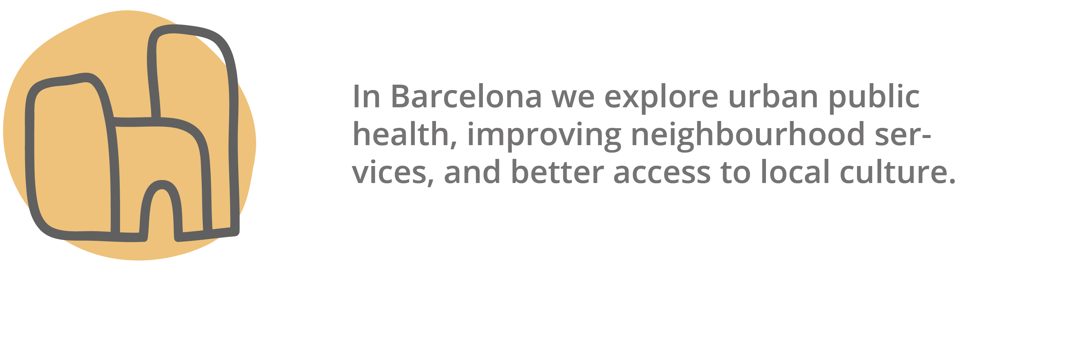 Barcelona | OPEN4CITIZENS Project