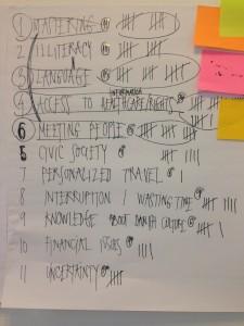 Pre-hack Challenges